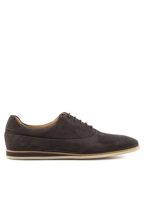Electric veterschoen suede