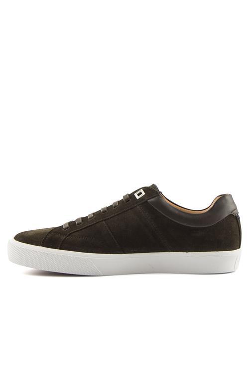 chapper En Daim Sneaker LlK6iAj