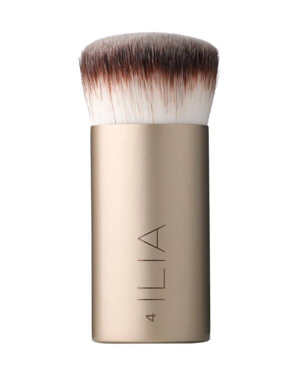 #4 Perfecting Buff Brush
