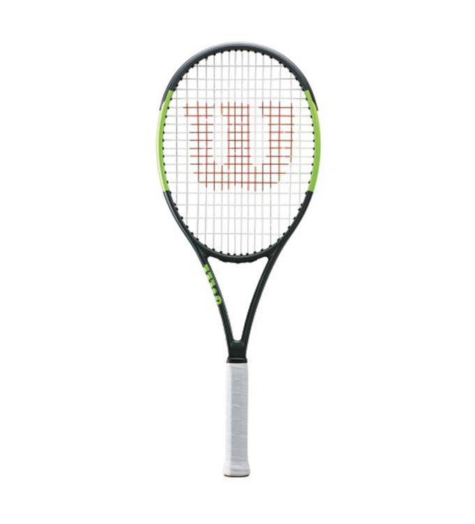 Wilson Tennistasade Team 99 Lite Tennisracket