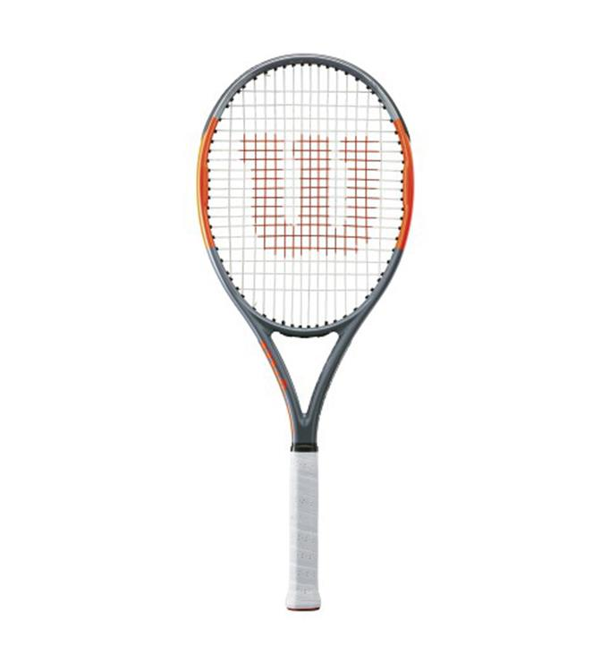 Wilson Burn Team 100 Lite Tennisracket