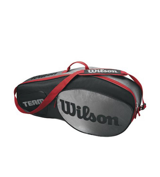 Wilson Team III 3 Pack Tennistas
