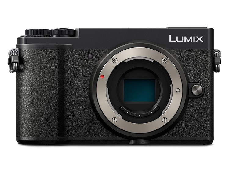 Panasonic Lumix GX9 Body Zwart