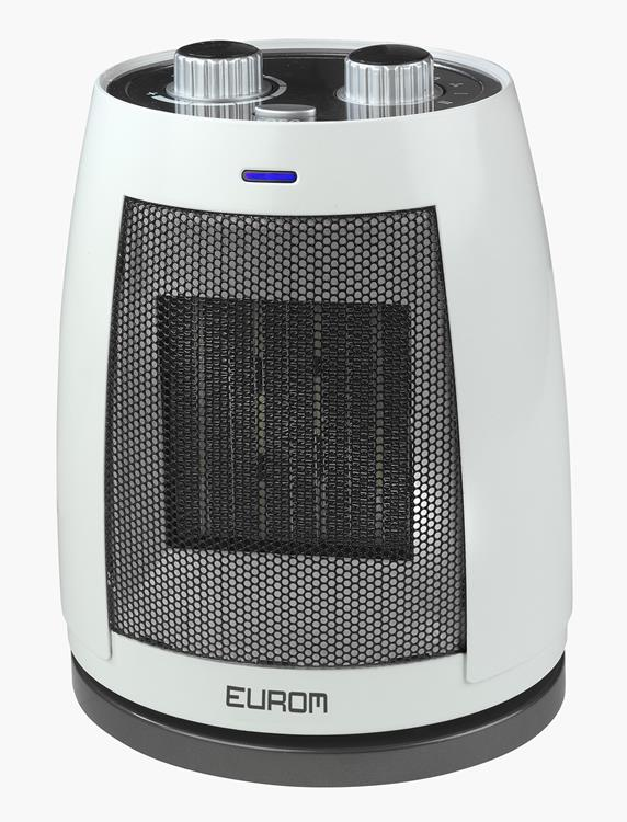 Eurom  Safe-t-heater max 1500 Watt