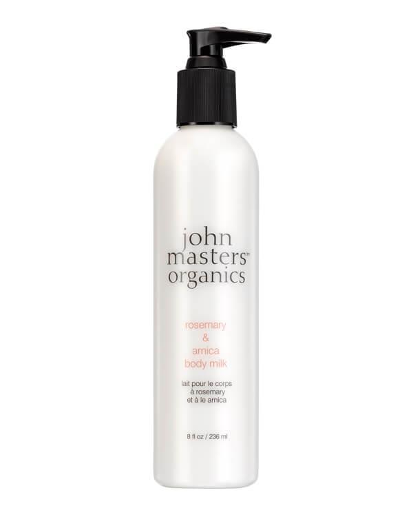 John Masters Organics - Rosemary&Arnica Body Milk - 236 ml