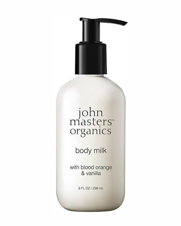 John Masters Organics - Blood Orange&Vanilla Body Milk - 236 ml