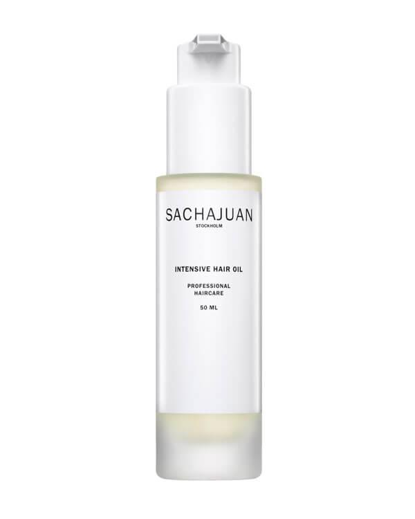 SachaJuan - Intensive Hair Oil - 50 ml