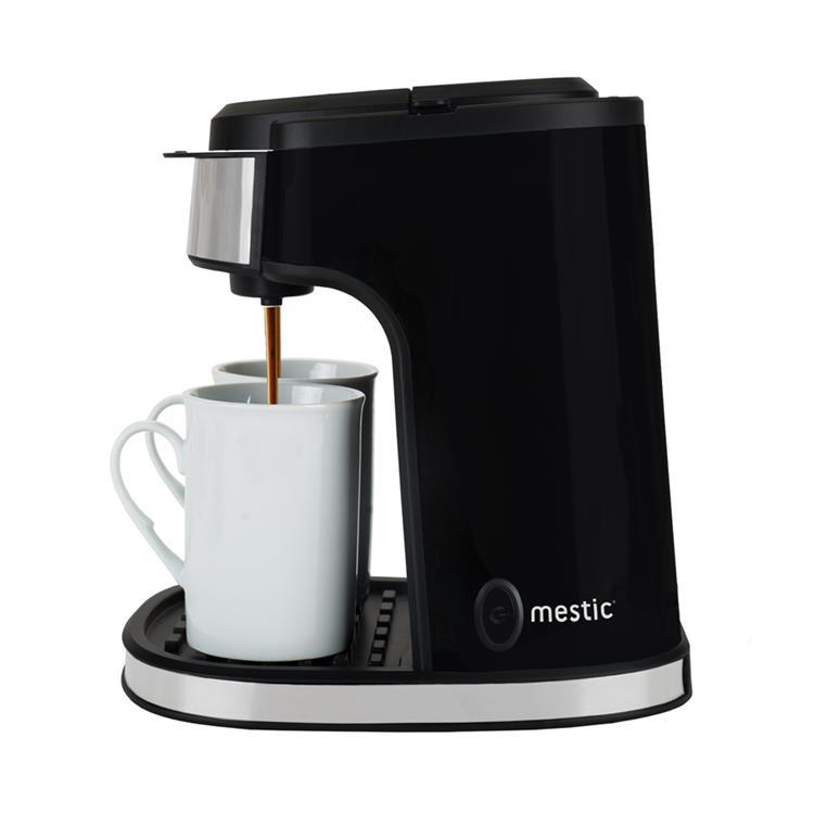 Beste Mestic MK-40 koffiezetter | TEUN.nl PE-33