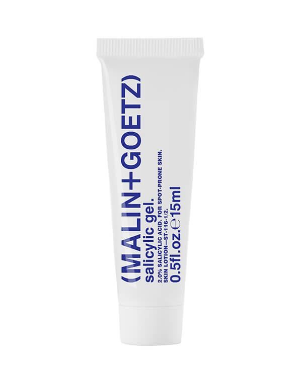 Malin+Goetz - Salicylic Gel - 15 ml