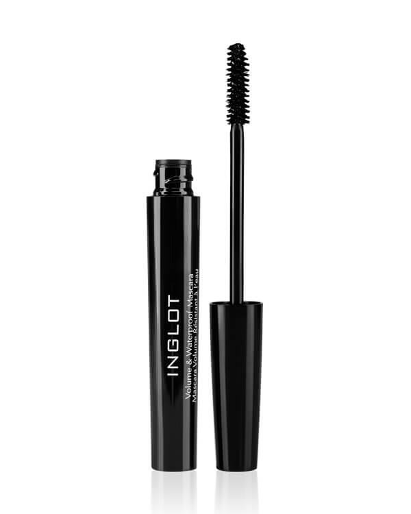 Volume & Waterproof Mascara	 - 8.5 ml