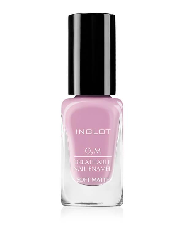 O2M Breathable Nail Enamel Soft Matte 516 - 11 ml