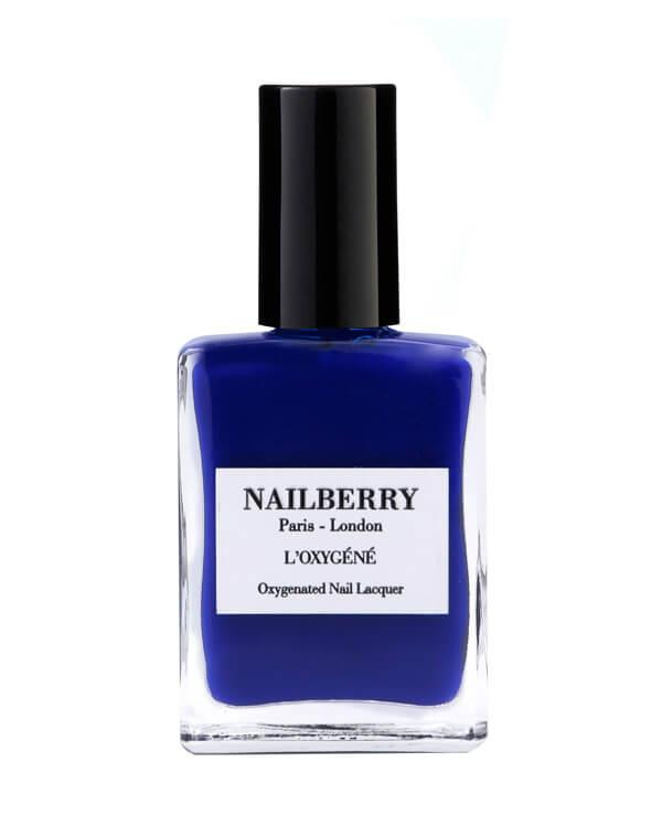 Nailberry - L'Oxygéné Maliblue - 15 ml