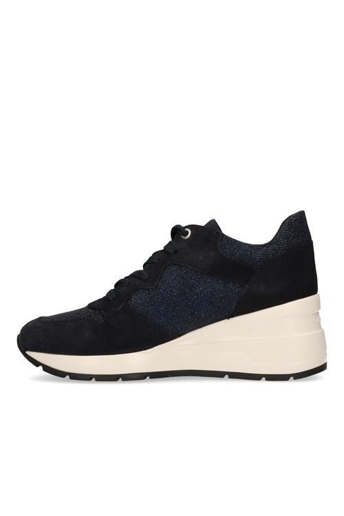 Daim Sneaker Zosma xKuHfCj5Em