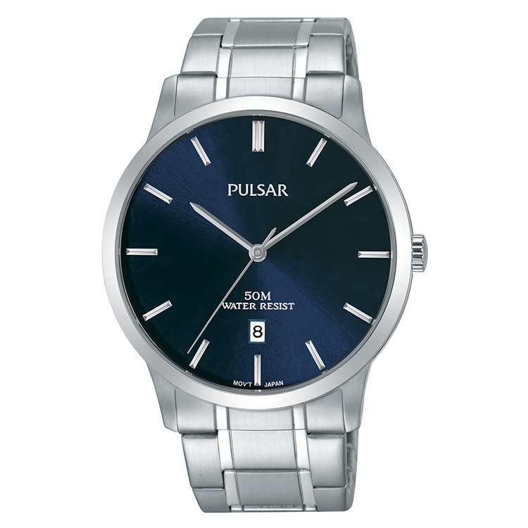 Pulsar PS9537X1 herenhorloge