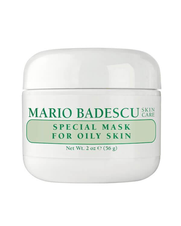 Special Mask For Oily Skin - 59 ml