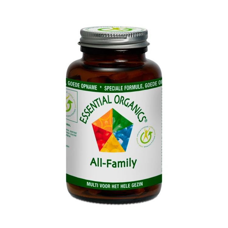 All-Family (90 tabletten)