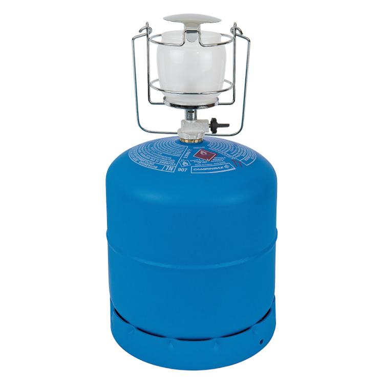 Campingaz - Gaslamp - Lantaarn Lumogaz R - 10-80 Watt
