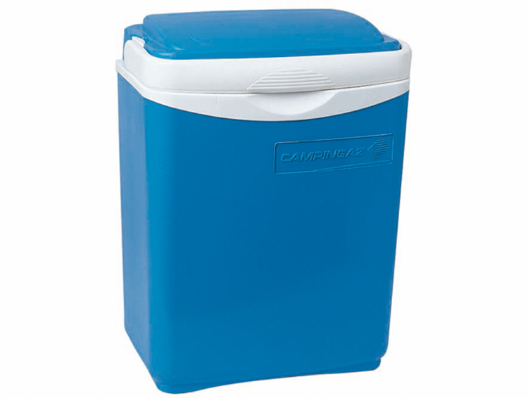 Campingaz - Koelbox - Icetime - 13 Liter - blauw