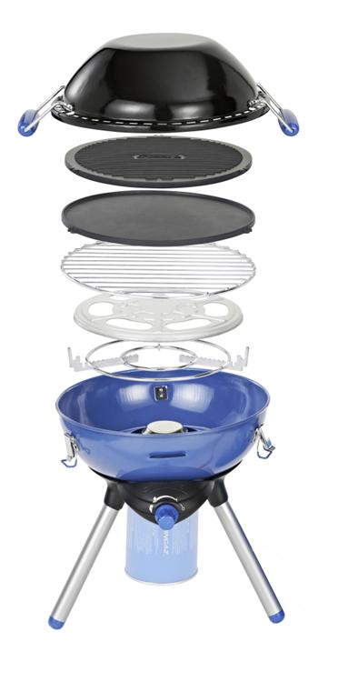 Campingaz Grill-/Bakplaat - Partygrill 400 CV