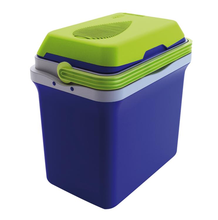 Gio'Style - Elektrische koelbox - Bravo 25 - 12/230 Volt - 21 Liter
