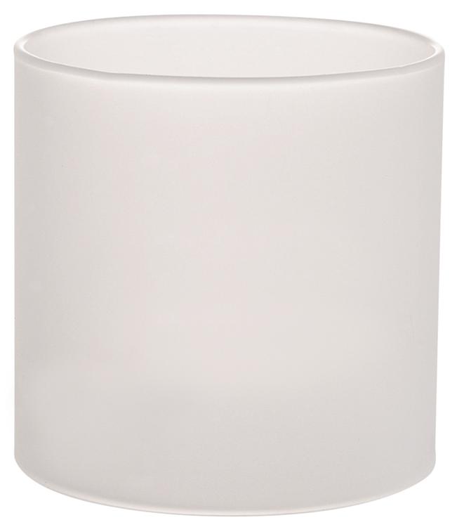 Campingaz - Reserveglas - Gaslampglas M - Recht - Ø 8x8,5 cm