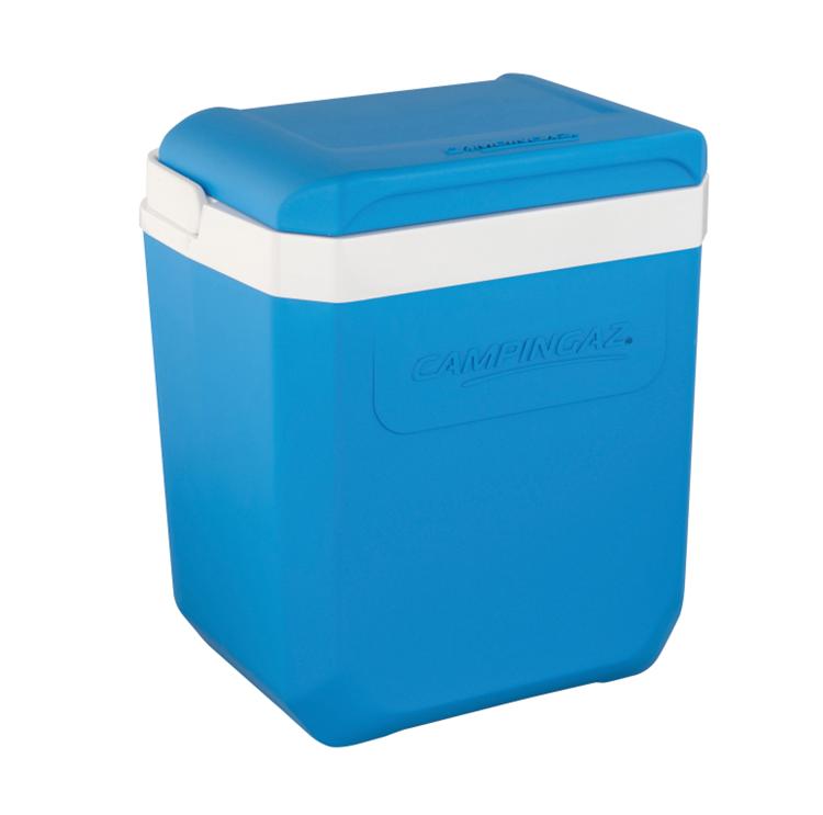 Campingaz - Koelbox - Icetime Plus - 26 Liter - Blauw