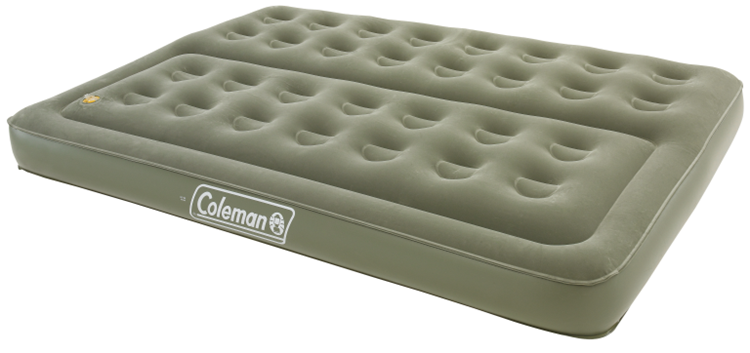 Coleman luchtbed Maxi Comfort, 2 persoons