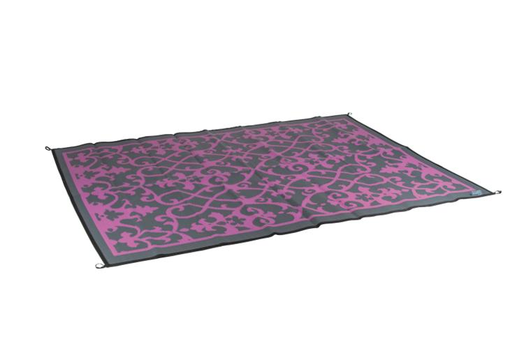 Bo-Leisure - Tapijt - Chill mat Lounge - 2x2,7 Meter - Pink