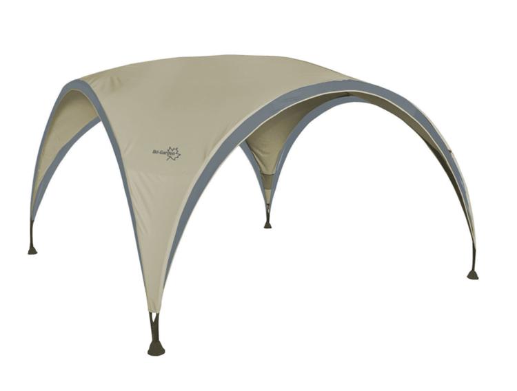 Bo-Garden - Los doek voor Party Shelter Medium - 3,7x3,7x2,39 Meter
