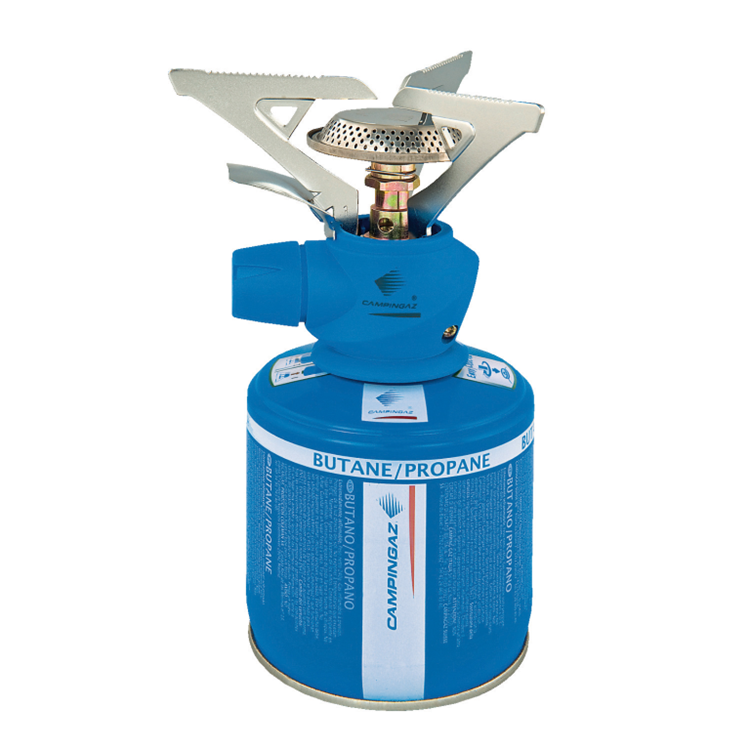 Campingaz - Kookbrander - Twister Plus - 1-Pits - 2900 Watt