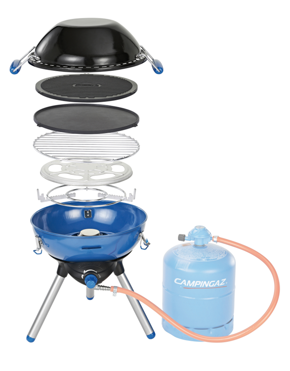 Campingaz Grill-/bakplaat - Party Grill 400