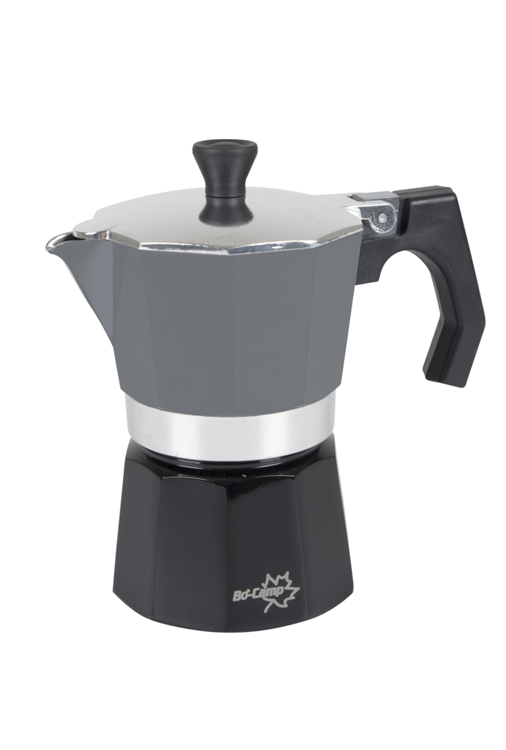 Bo-Camp - Urban Outdoor - Percolator - Espresso maker - 3 Cups