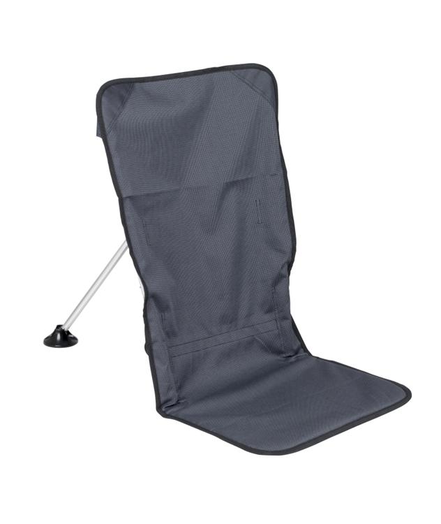 Bo-Trail - Backpackers stoel - Oprolbaar - Antraciet
