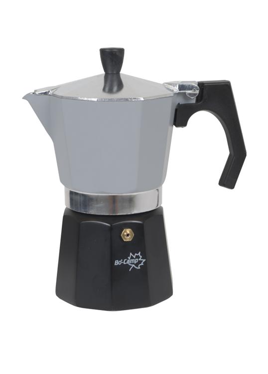 Bo-Camp - Urban Outdoor - Percolator - Espresso maker - 6 Cups