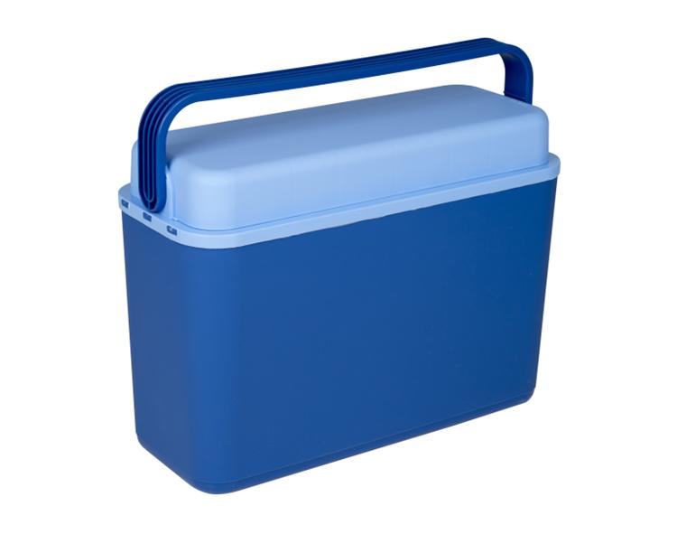 Connabride koelbox auto - 12L - blauw