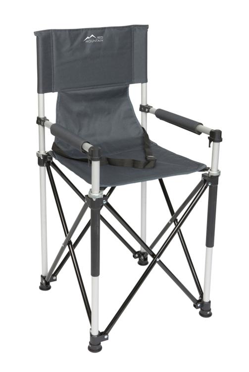 RM Kinderstoel Compact Grijs