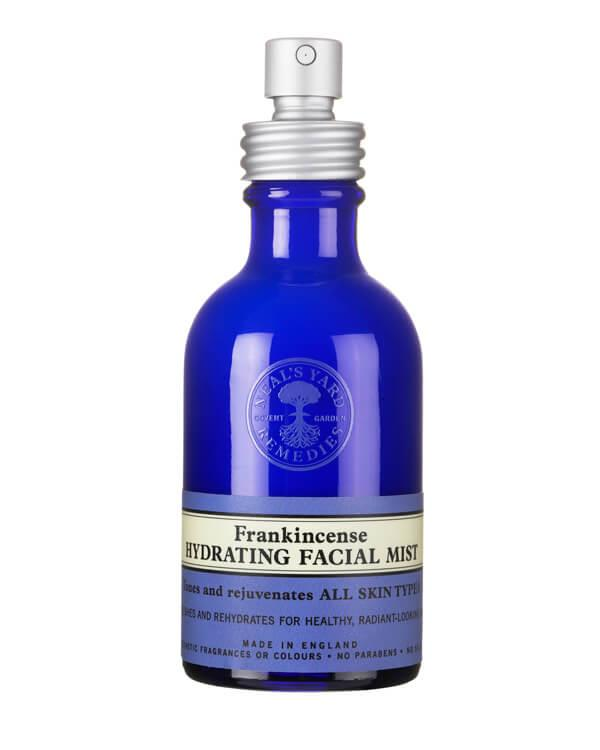 Frankincense Hydrating Facial Mist - 45 ml