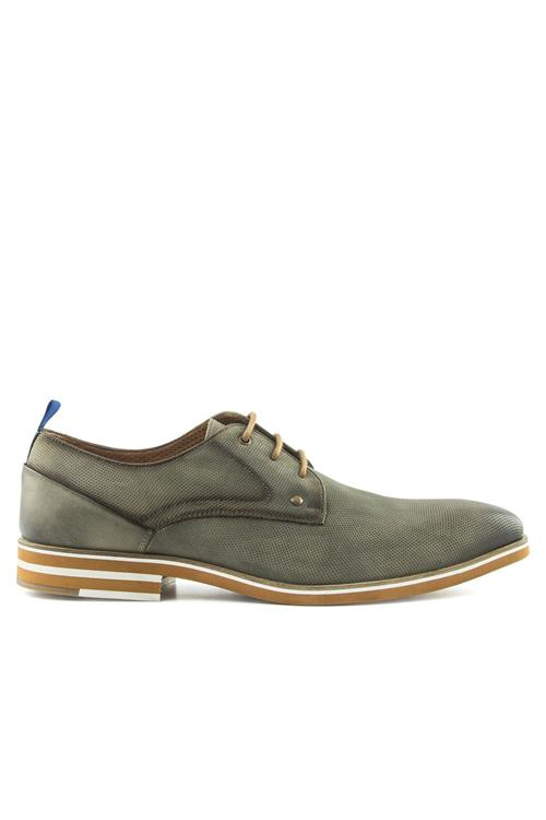 Derby  leather
