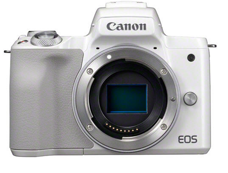 Canon EOS M50 Body Wit