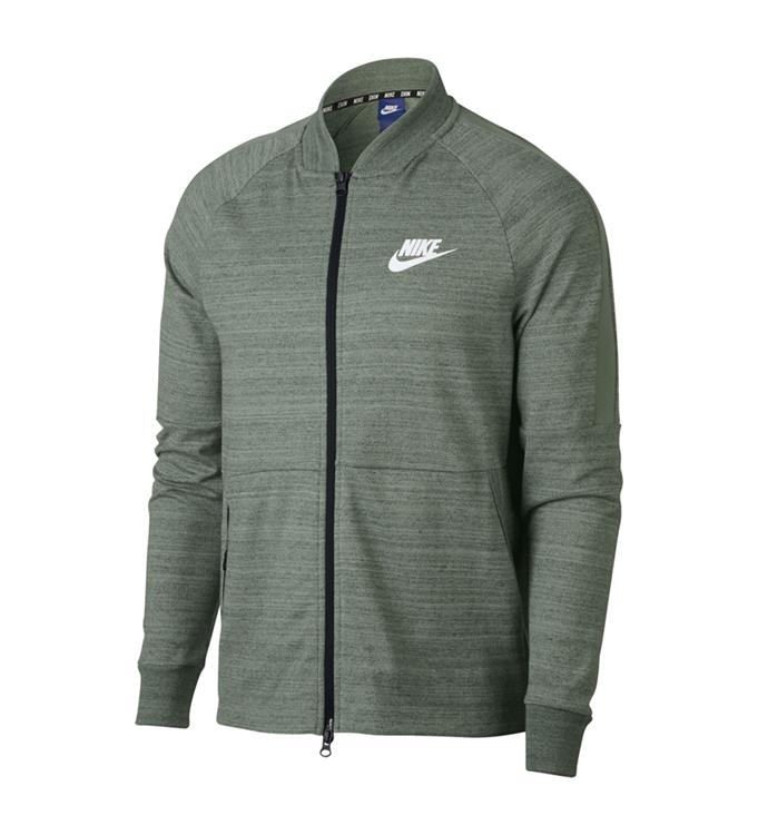 Nike Mens NSW Jkt Av15 Knit