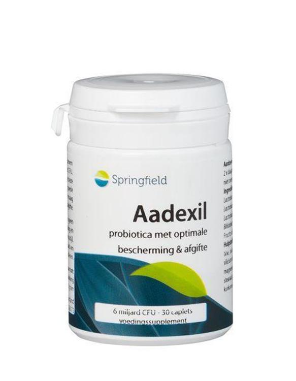 Aadexil (30 tabletten)