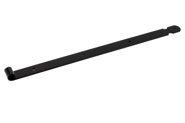 WAELBERS duimheng rond tbv 16 mm duim 70 cm ZWART
