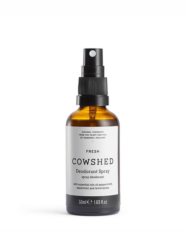 Cowshed - Fresh Deodorant Spray - 50 ml