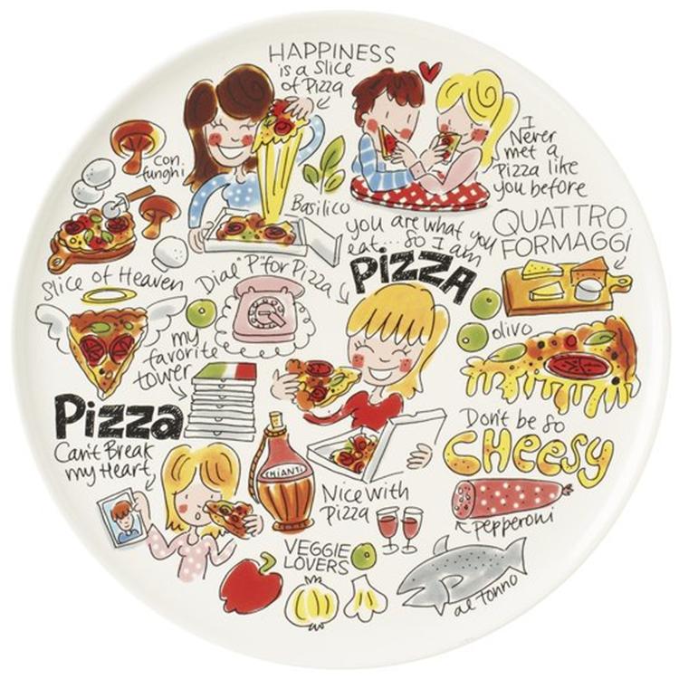 Blond Amsterdam Specials Pizzabord - 31 cm