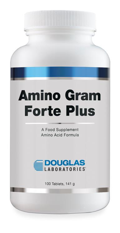 Amino Gram Forte Plus (100 tabletten)