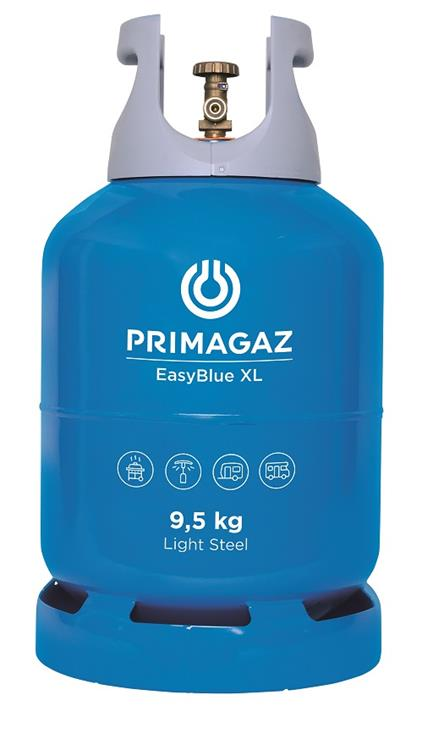 Primagaz EasyBlue XL Light steel