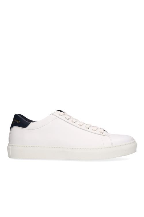 Sneaker En Cuir Club WU3Jkf9l