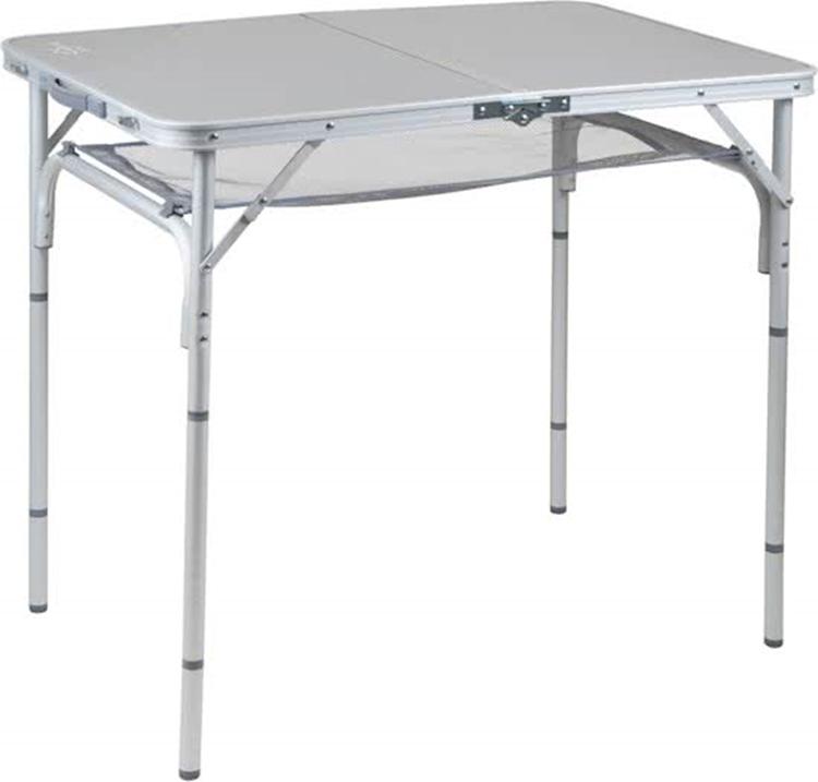 Bo-Camp tafel premium koffermodel - 90x60 cm