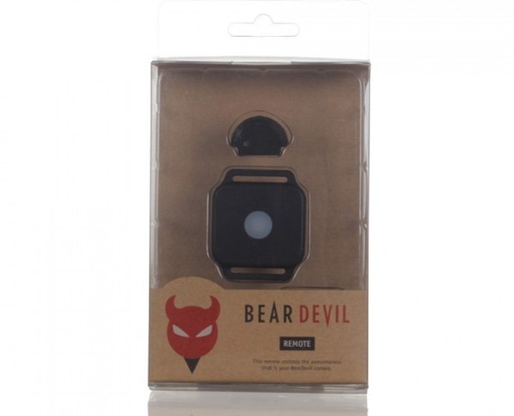 BearDevil Remote