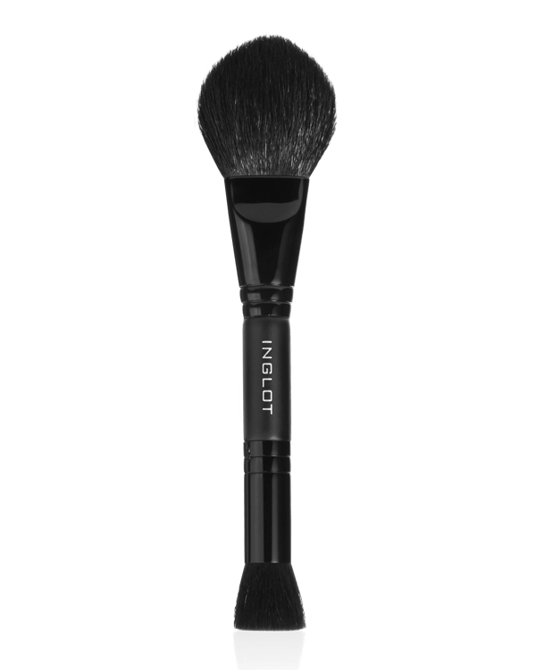 Inglot - Double Brush 24SS